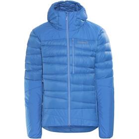 Norrøna M's Falketind 750 Down Hood Jacket Hot Sapphire